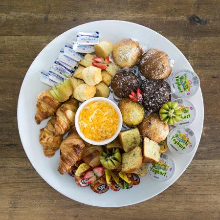 Breakfast Platters OPEN Food